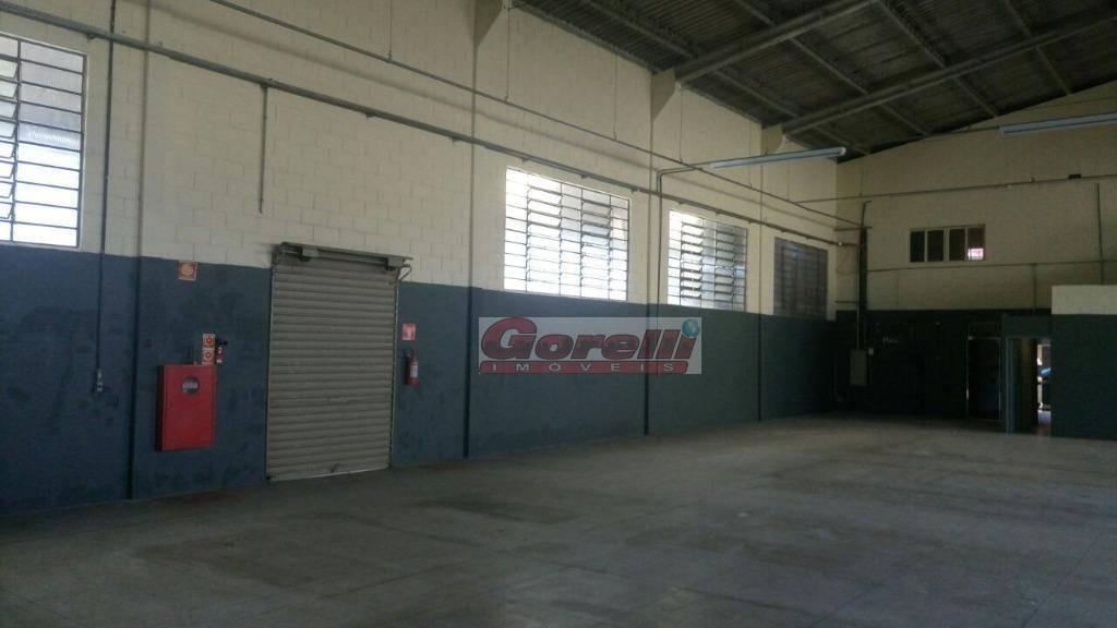 galpão à venda, 1140 m² por r$ 1.600.000,00 - bonsucesso - guarulhos/sp - ga0103