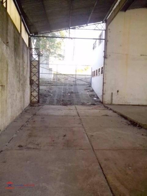 galpão à venda, 1240 m²- pedras - cotia/sp - ga0064