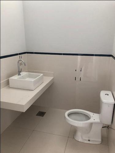 galpão à venda, 1400 m² por r$ 3.200.000,00 - distrito industrial i - santa bárbara d'oeste/sp - ga0174