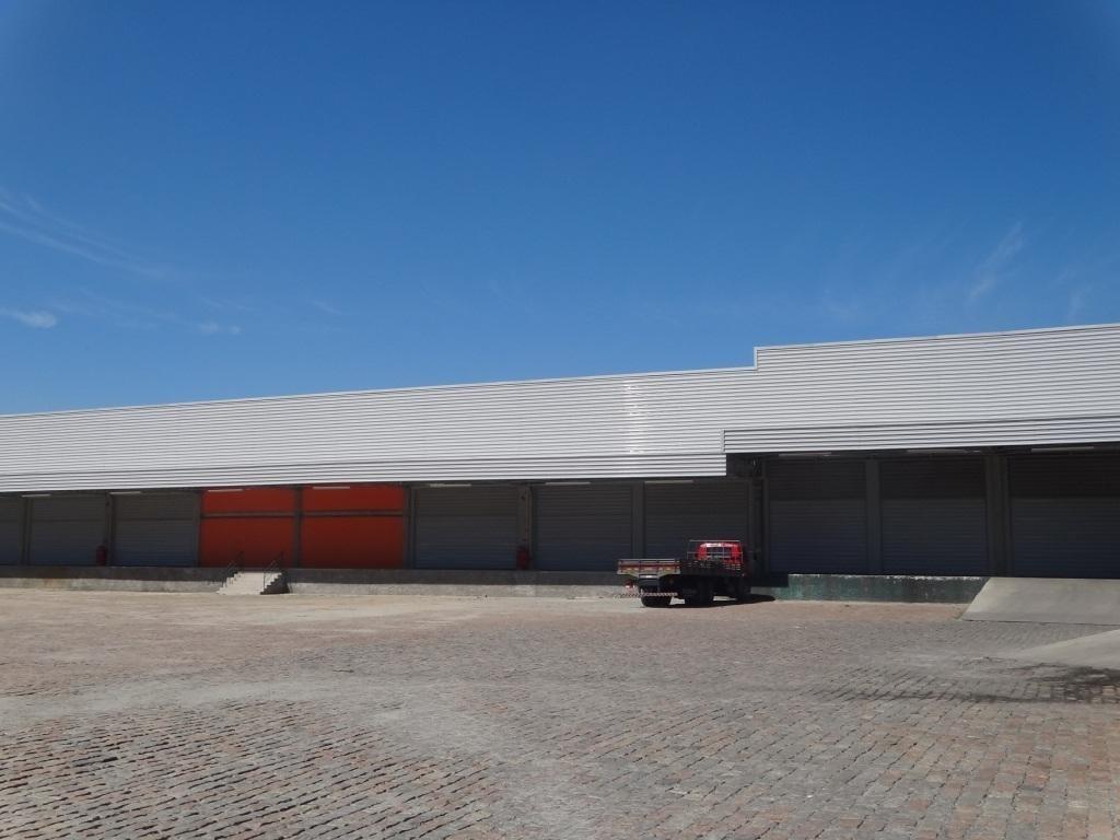galpão à venda, 19147 m² ga0240 - ga0240