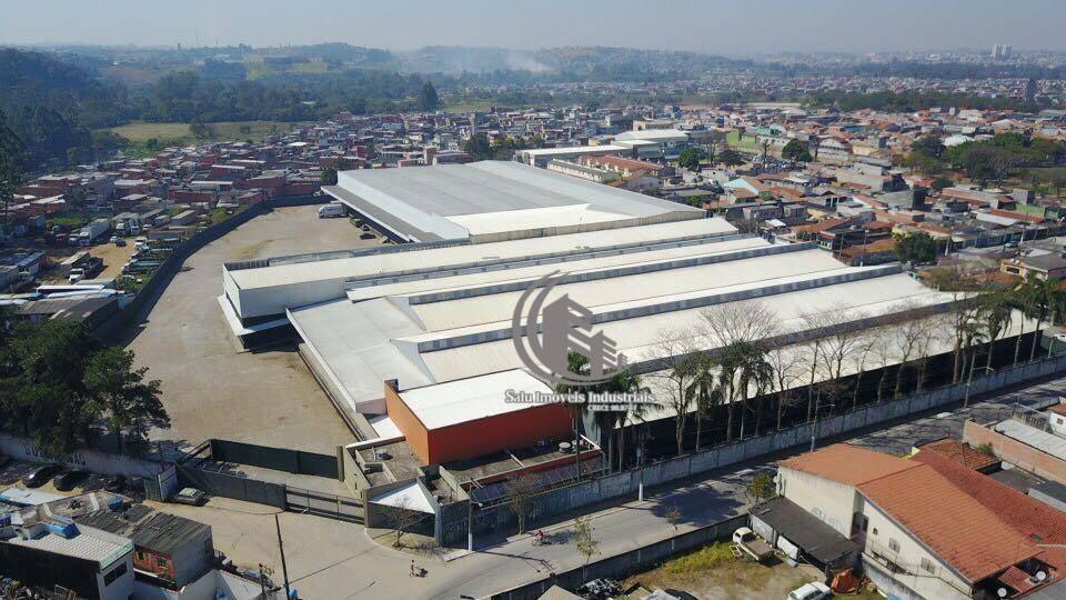 galpão à venda, 19147 m² por r$ 38.000.000,00 - jardim helena - são paulo/sp - ga0007