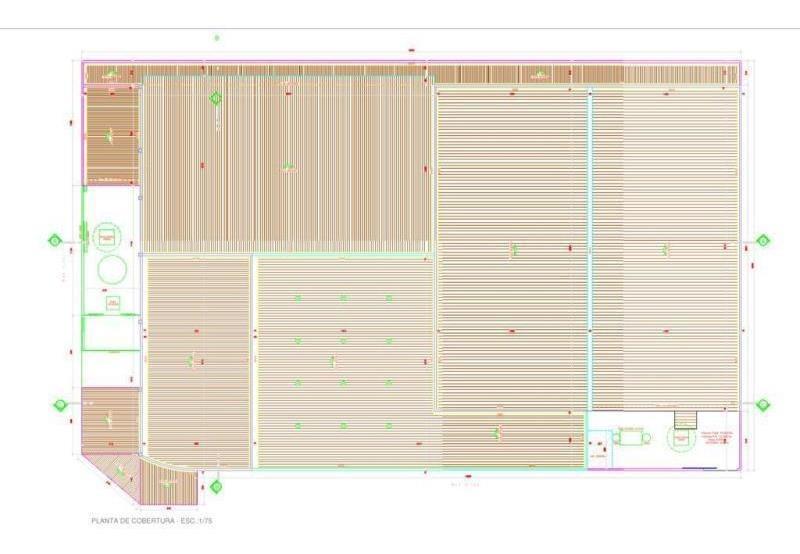 galpão à venda, 2146 m² por r$ 2.000.000 - jardim américa - ga0058