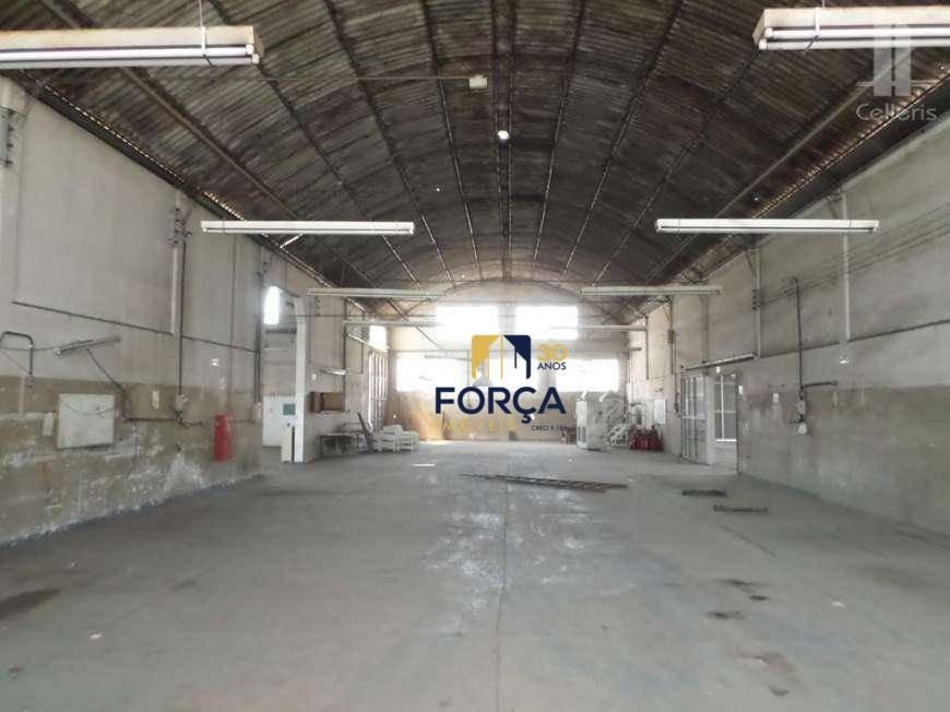 galpão à venda, 2269 m² por r$ 4.000.000 - cidade parque alvorada - guarulhos/sp - ga0819