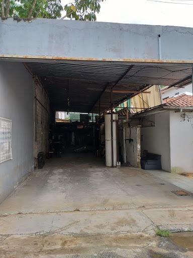 galpão à venda, 250 m² por r$ 1.300.000,00 - vila olímpia - são paulo/sp - ga0007