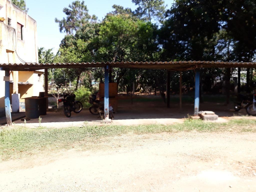galpão à venda, 2511 m² por r$ 8.500.000 - cidade parque alvorada - guarulhos/sp - ga0058