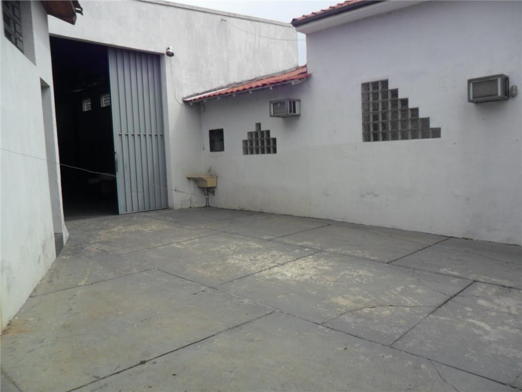 galpão à venda, 260 m² por r$ 1.000.000,00 - tatuapé - são paulo/sp - ga0360