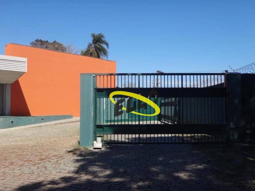 galpão à venda, 26.995 m² por r$ 33.000.000 - jardim helena - são paulo/sp - ga0408