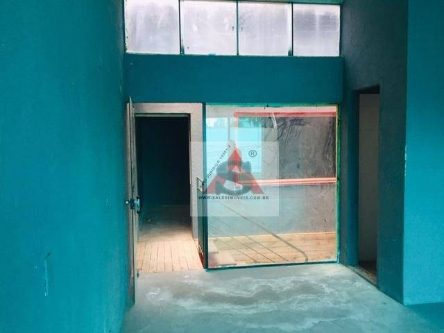 galpão à venda, 270 m² por r$ 860.000 - ipiranga - são paulo/sp - ga0473