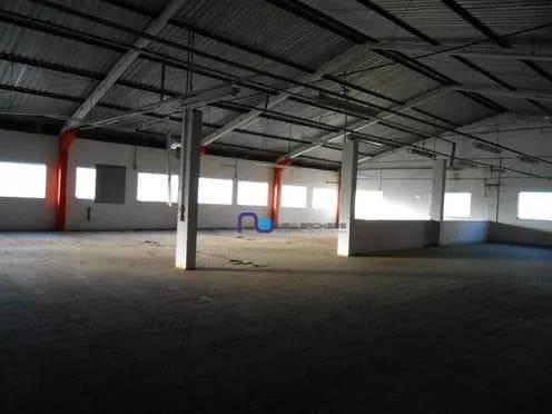galpão à venda, 2800 m² por r$ 9.000.000,00 - mooca - são paulo/sp - ga0650