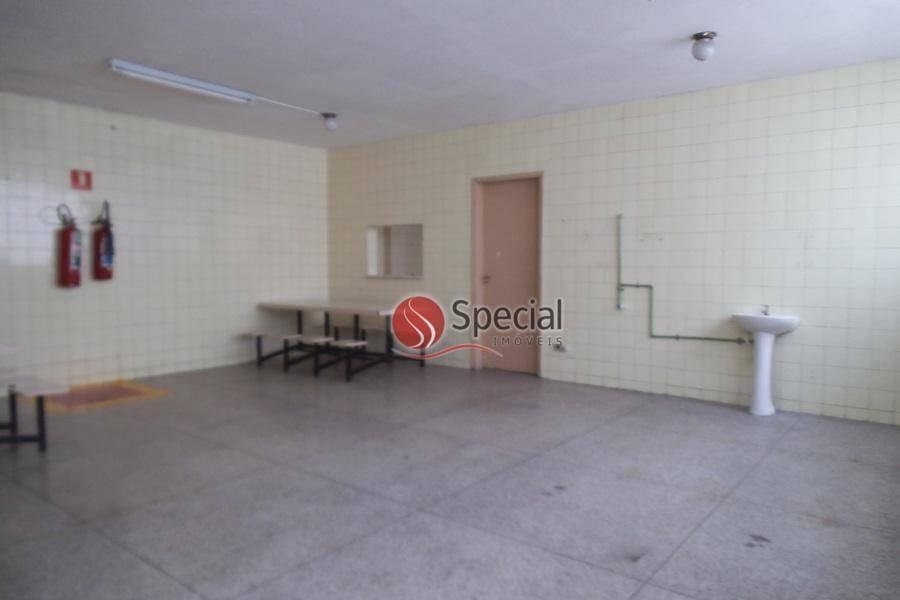 galpão à venda, 2902 m² por r$ 9.000.000 - santo amaro - são paulo/sp - ga0825