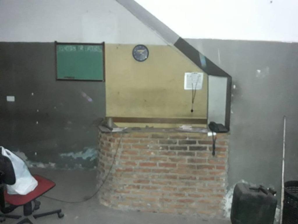 galpão à venda, 300 m² por r$ 690.000,00 - aclimação - são paulo/sp - ga0194