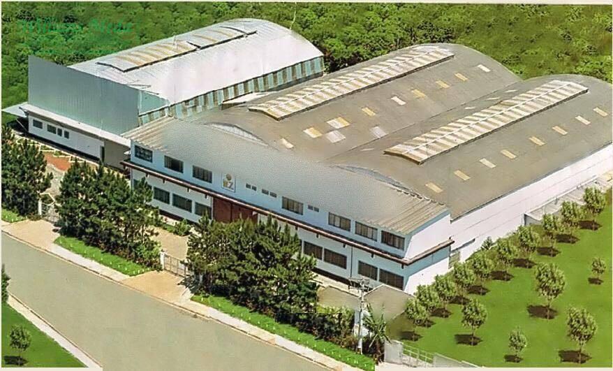 galpão à venda, 3413 m² por r$ 8.500.000,00 - cidade parque alvorada - guarulhos/sp - ga0149