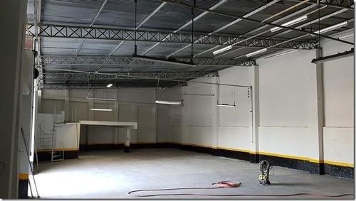 galpão à venda, 350 m² por r$ 3.200.000,00 - saúde - são paulo/sp - ga0404