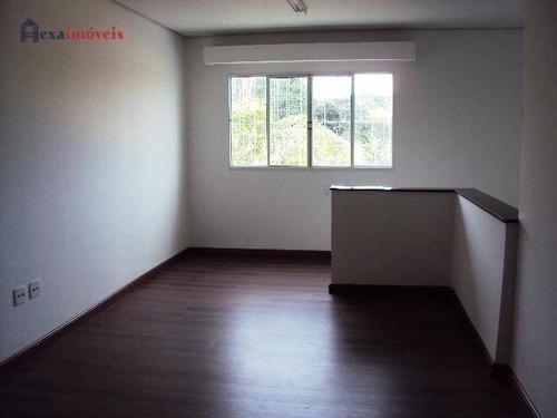 galpão à venda, 390 m² por r$ 1.200.000,00 - jardim califórnia - barueri/sp - ga0005