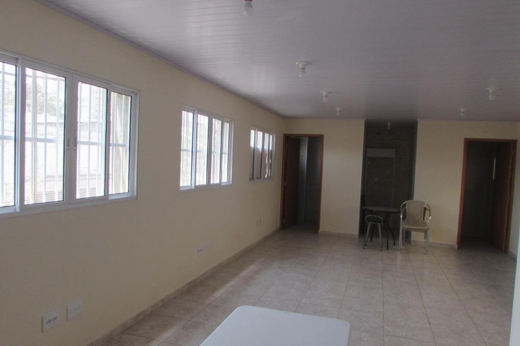 galpão à venda, 431 m² por r$ 1.600.000 - cambuci - são paulo/sp - ga0173