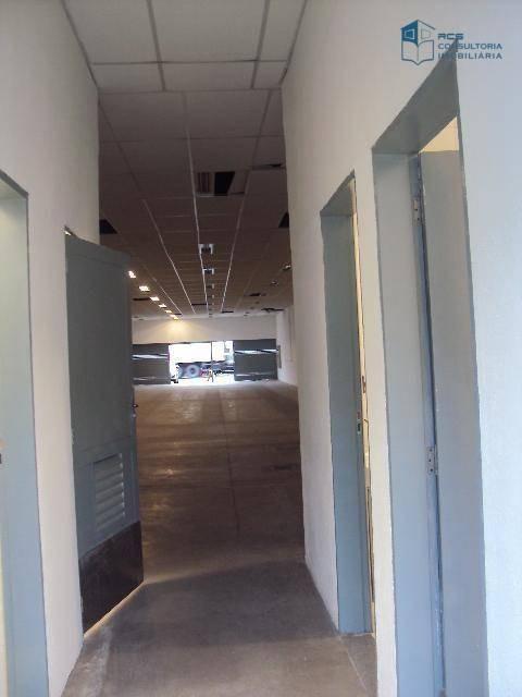 galpão à venda, 442 m² por r$ 5.500.000 - vila leopoldina - são paulo/sp - ga0052