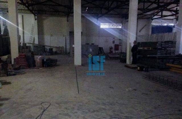 galpão à venda, 4500 m² por r$ 20.000.000 - ipiranga - são paulo/sp - ga0477. - ga0477