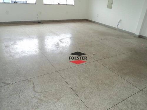 galpão à venda, 466 m² por r$ 850.000 - distrito industrial i - santa bárbara d'oeste/sp - ga0076