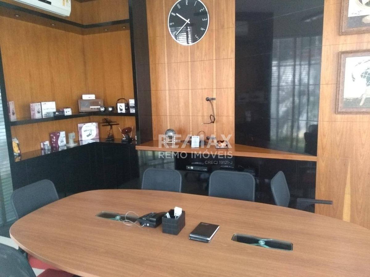galpão à venda, 5350 m² por r$ 19.900.000 - dois córregos - valinhos/sp - ga0515