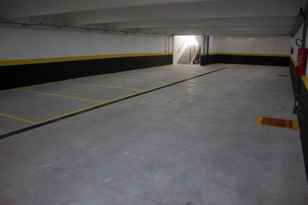 galpão à venda, 550 m² - baeta neves - são bernardo do campo/sp - ga1300