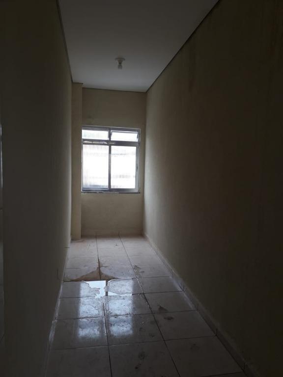galpão à venda, 550 m² por r$ 1.780.000,00 - vila bertioga - são paulo/sp - ga0165