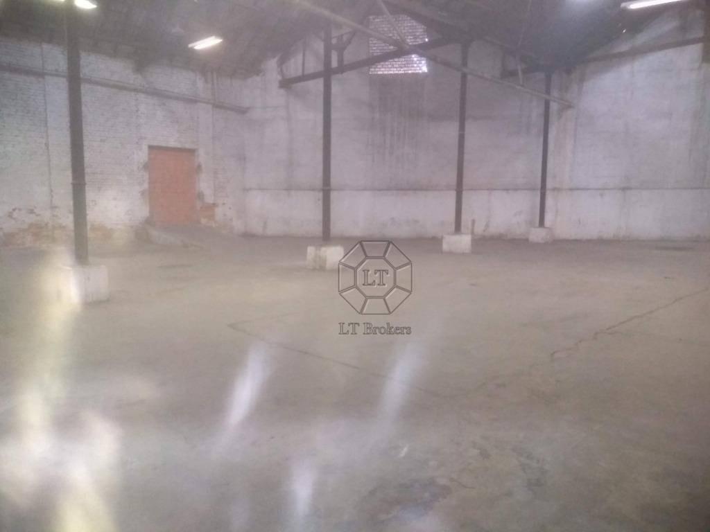 galpão à venda, 5500 m² por r$ 21.000.000 - mooca - são paulo/sp - ga0013