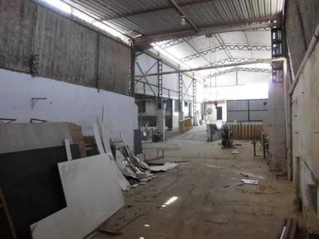 galpão à venda, 565 m² por r$ 2.500.000,00 - saúde - são paulo/sp - ga0160