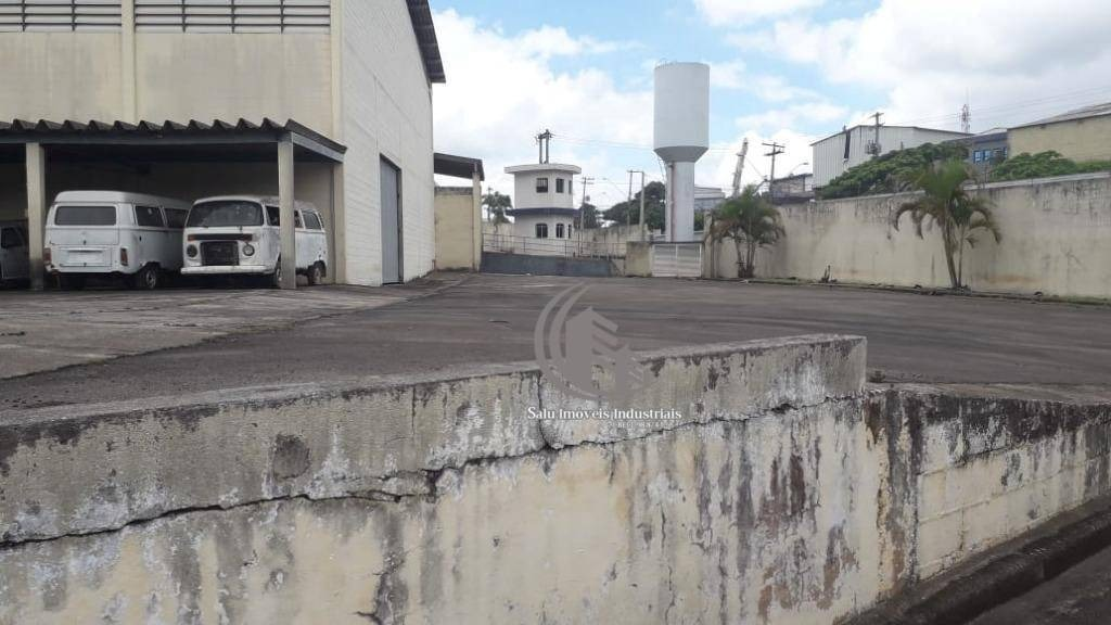galpão à venda, 6054 m² por r$ 17.999.999,99 - centro industrial - arujá/sp - ga0225