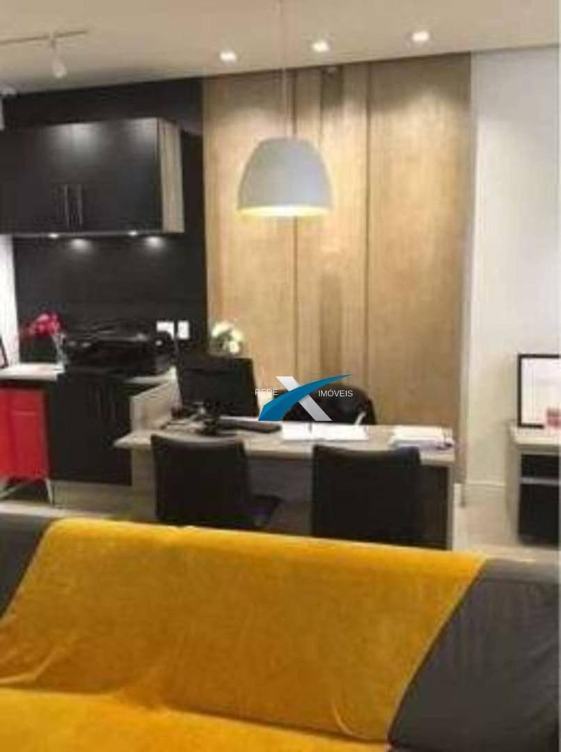 galpão à venda, 650 m² por r$ 2.230.000,00 - ipiranga - são paulo/sp - ga0059
