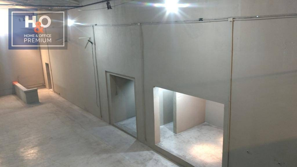 galpão à venda, 668 m² - vila olímpia - são paulo/sp - ga0161