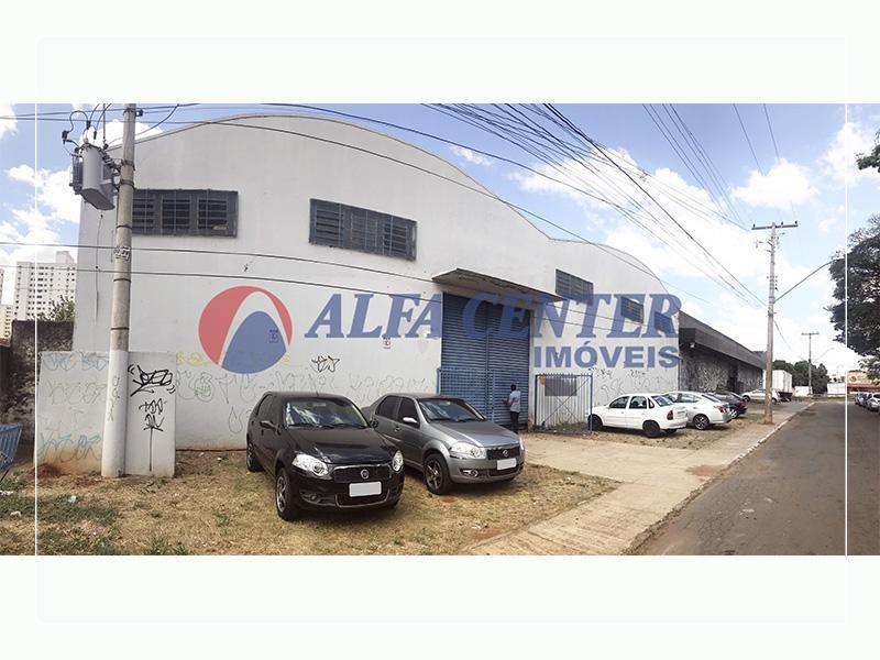 galpão à venda, 700 m² por r$ 1.300.000,00 - setor cândida de morais - goiânia/go - ga0111