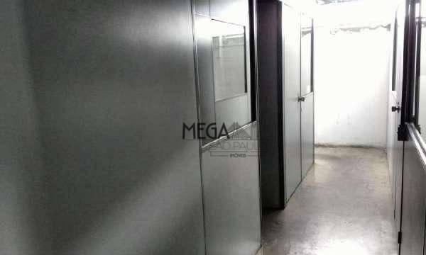 galpão à venda, 720 m² por r$ 3.005.000 - saúde - são paulo/sp - ga0008