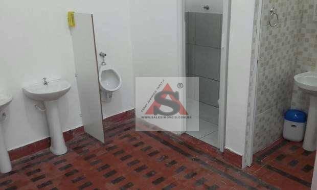 galpão à venda, 750 m² por r$ 4.500.000,00 - ipiranga - são paulo/sp - ga0132