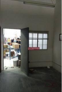 galpão à venda, 830 m² por r$ 2.700.000,00 - mooca - são paulo/sp - ga0070