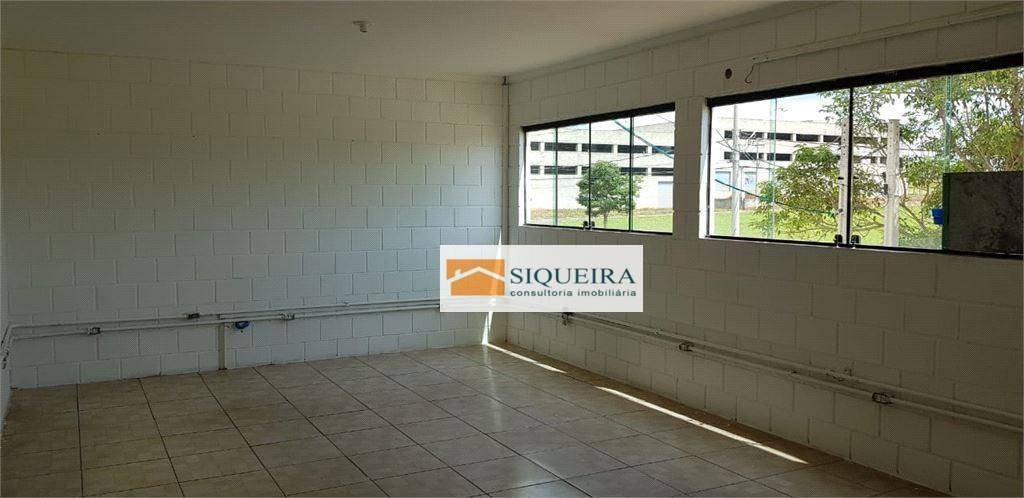 galpão à venda, 860 m² por r$ 1.250.000 - centro empresarial castelo branco - boituva/sp - ga0007