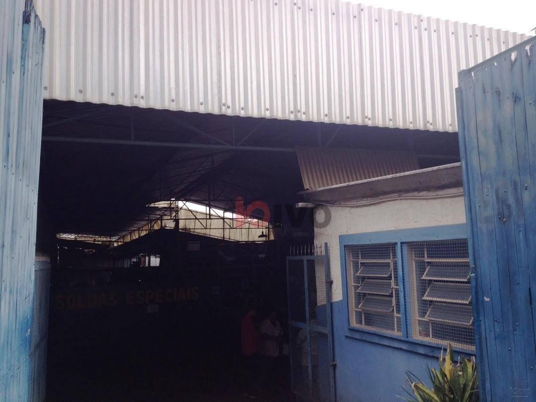 galpão à venda, 888 m² por r$ 4.500.000,00 - saúde - são paulo/sp - ga0004