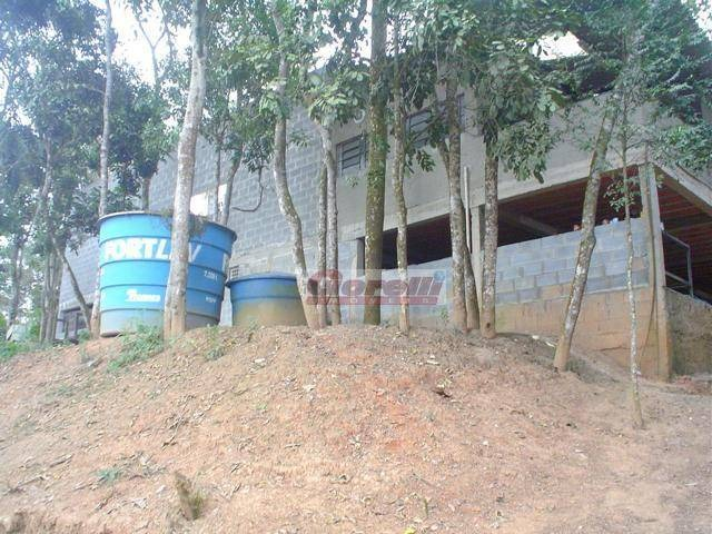 galpão à venda, 900 m² por r$ 3.200.000 - itapety - mogi das cruzes/sp - ga0132
