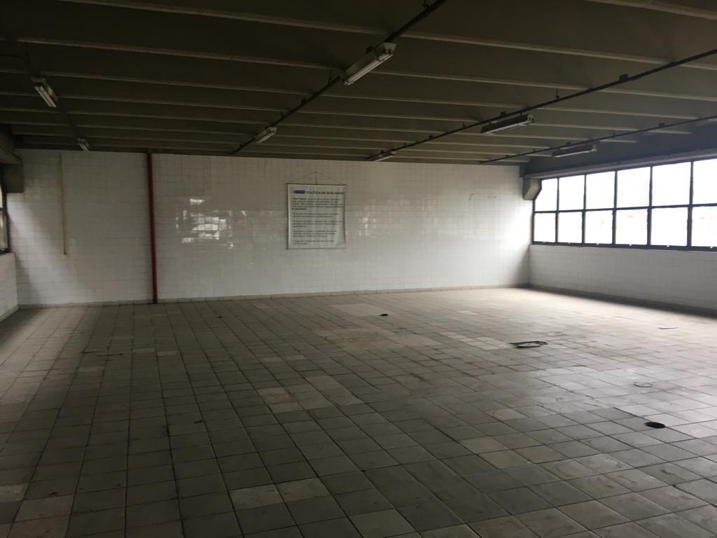 galpão à venda, 9700 m² por r$ 21.000.000 - bonsucesso - guarulhos/sp - cód. ga0354 - ga0354