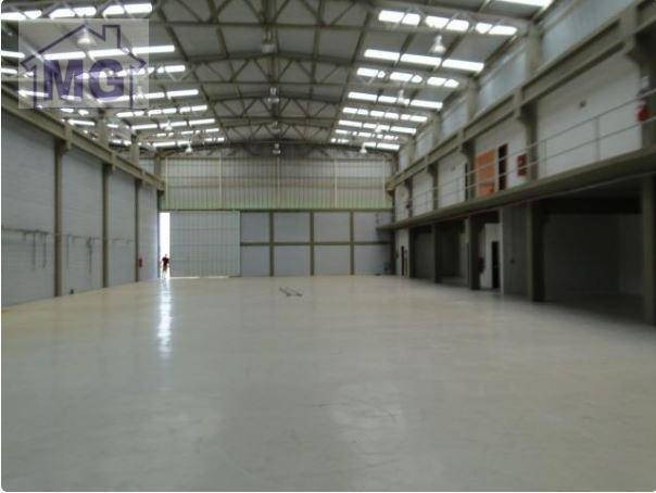 galpão à venda, 990 m² por r$ 1.600.000 - cabiúnas - macaé/rj - ga0044