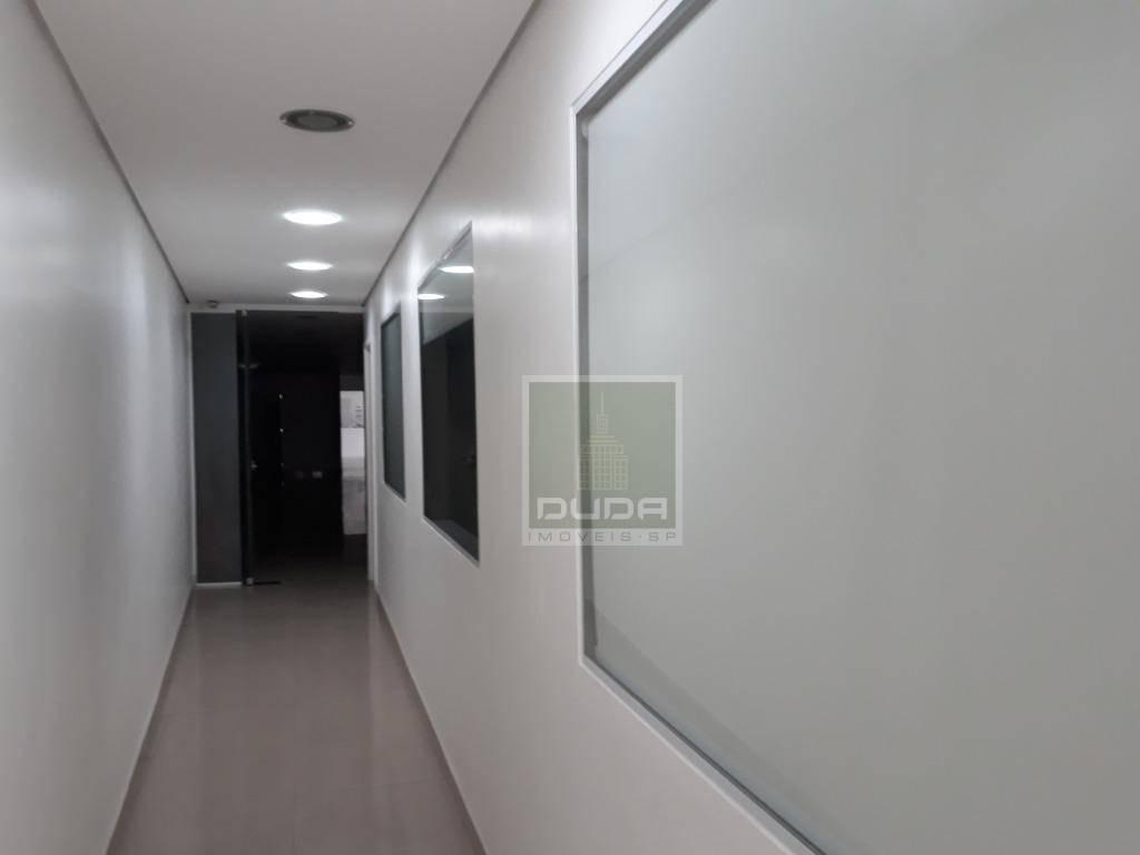 galpão à venda e locação, 850 m² - cambuci - são paulo/sp - ga0044