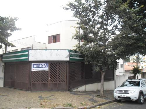 galpão à venda em botafogo - ga001530