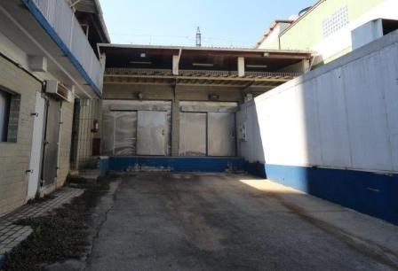 galpão à venda em vila leopoldina - 8531