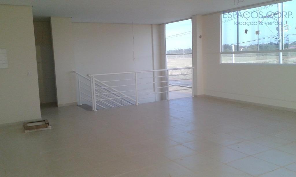 galpão à venda e/ou locação, 1770m²  - centro empresarial castelo branco - boituva/sp - ga0054