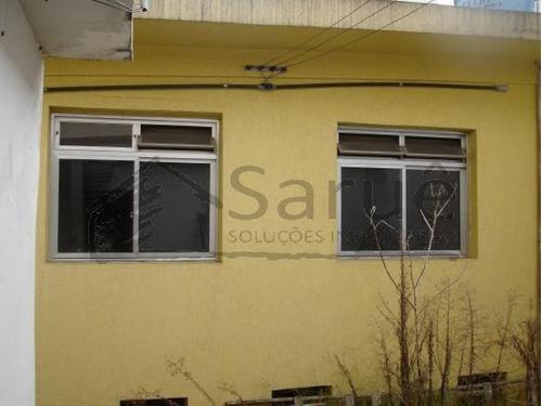 galpão à venda - mirandópolis - ref: 119456 - 119456