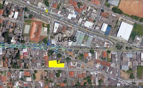 galpão à venda por r$ 1.400.000 - cidade livre - aparecida de goiânia/go - ga0053