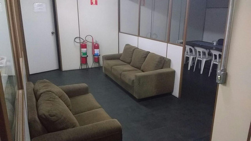 galpão à venda, santo andré/sp - 51327