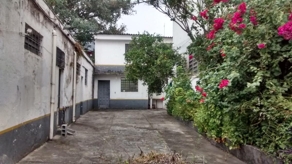 galpão à venda, vila monumento - são paulo/sp - 1148