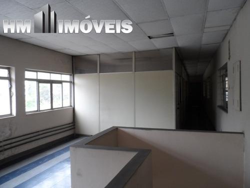 galpão, vestiários escritórios etc  em cumbica - hma265 - 33513044