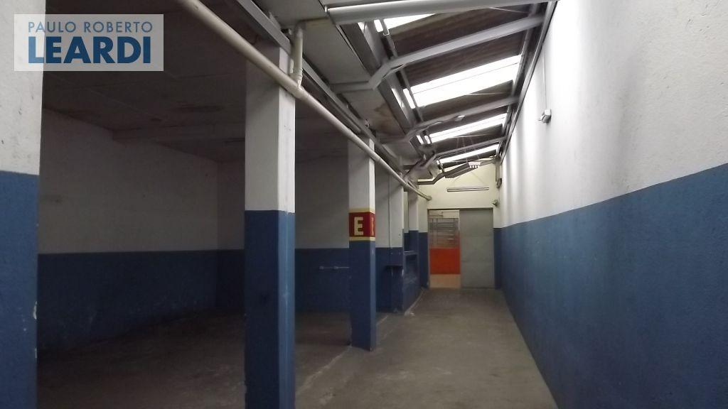 galpão vila anastácio - são paulo - ref: 530703