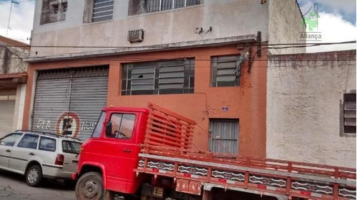 galpão vila antonieta - ga0141